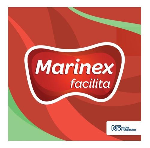 fuente asadera rectangular 3,5 litros marinex línea seletta