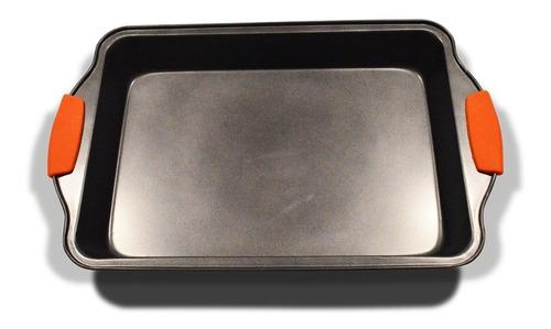 fuente asadera teflon balladares 41x25 para horno alta