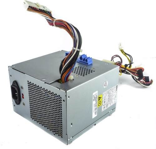 fuente atx dell 305w optiplex mt980 960 core i7-860 l305p-03