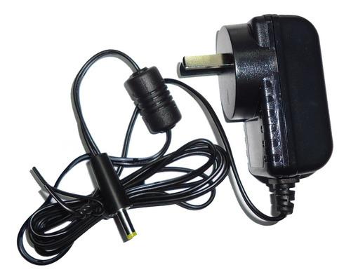 fuente cargador  bafle portatil panacom  sp-3047