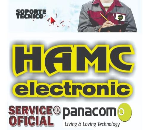 fuente cargador  bafle portatil panacom  sp-3048