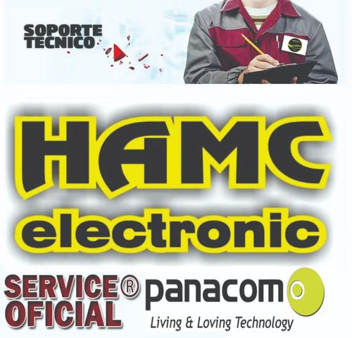 fuente cargador  bafle portatil panacom  sp-3080