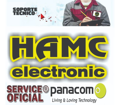 fuente cargador  bafle portatil panacom sp-3090