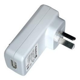 fuente cargador de 110/200v a usb (5v/2a) adaptador usb