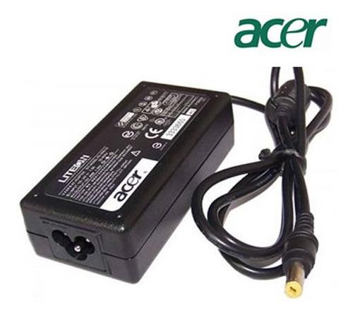 fuente / cargador para acer (90w-19v-4,7a) 5,5x1,7mm