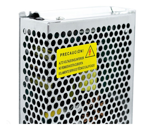 fuente cargadora switching de alimentación ups 12v 7a