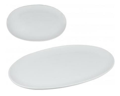 fuente ceramica blanca