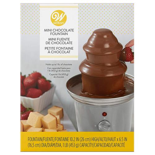 fuente chocolate fuente