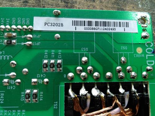 fuente cobia ledtv4026  pc3202