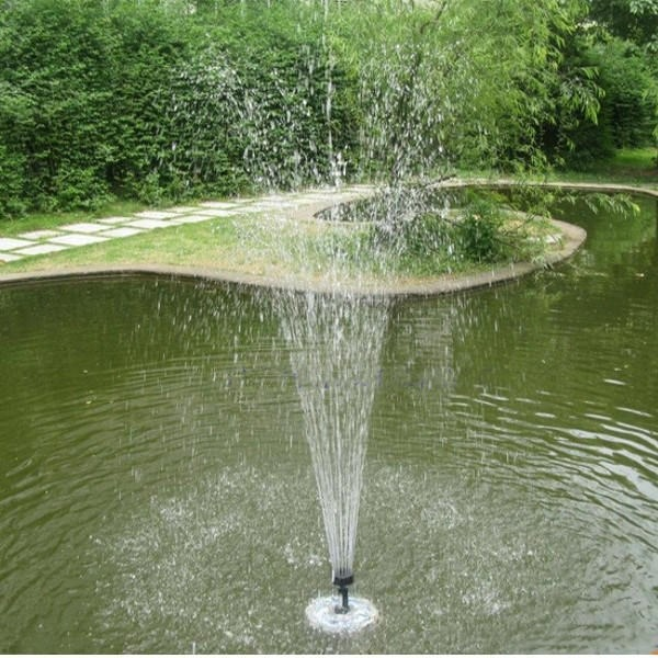 Fuente de agua a energia solar en mercado libre - Motor de fuente de agua ...