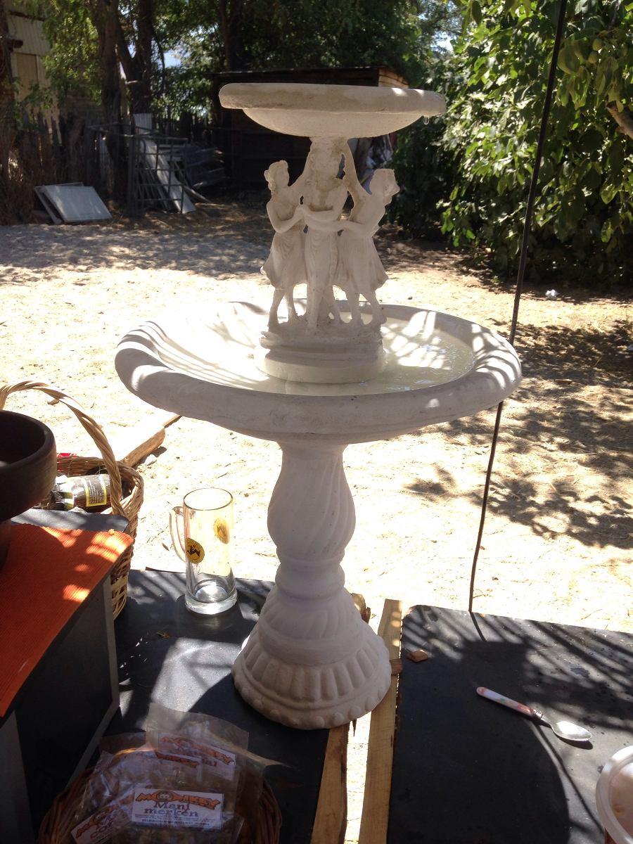 Fuente de agua de cuarzo en mercado libre - Comprar fuente de agua ...