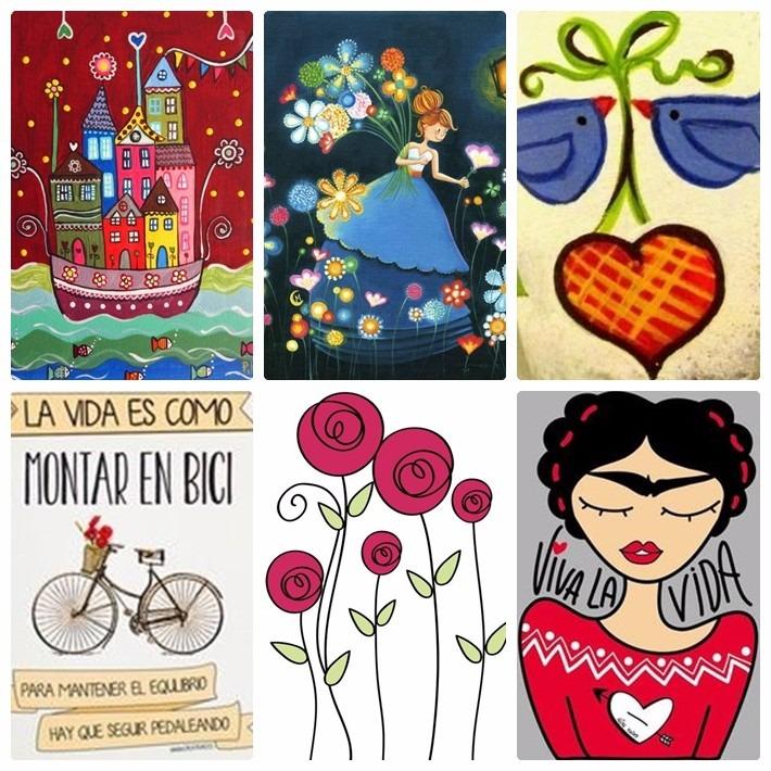 Fuente De Agua Personalizada Dibujos Frases Dia De La Madre