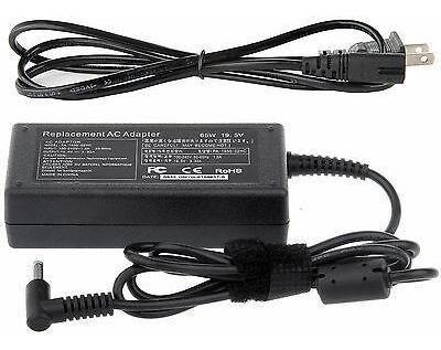 fuente de alimentación adaptador ac para hp spectre x36-7760