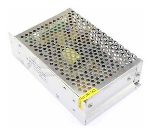 fuente de alimentación conmutada 13.5 volts  10 amp  batería