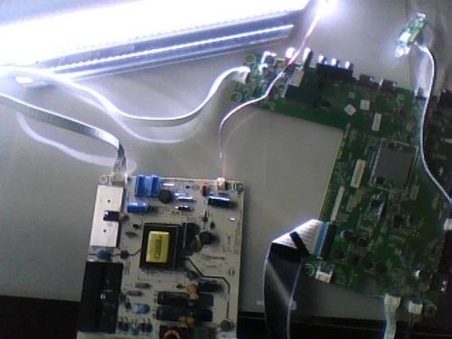 fuente  de  alimentación de  tv led  rsag7.820.4561/roh