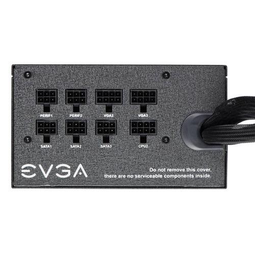 fuente de alimentación evga bq 650 w, atx, 650 watt. formato