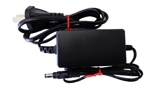 fuente de alimentación switching - 24v 2a.