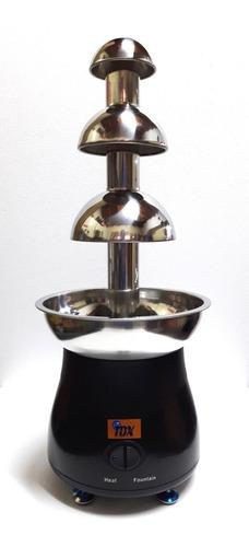 fuente de chocolate cascada tdx * 55 cm de alto *