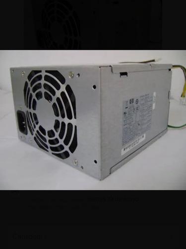 fuente de hp 8000 pro