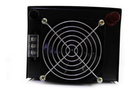 fuente de pode /trasformador de voltaje a 12v de 1200w