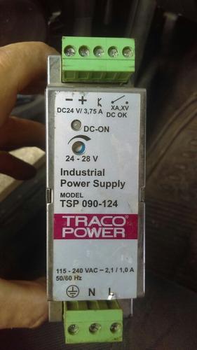 fuente de poder 24 vdc/ 3,75 amp.