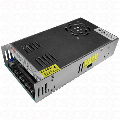 Fuente de poder 24v 350w impresoras 3d laser router for Impresora 3d laser