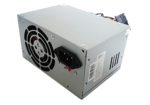 fuente de poder atx 450 watts 20+4 c/cable xcase molex,sata