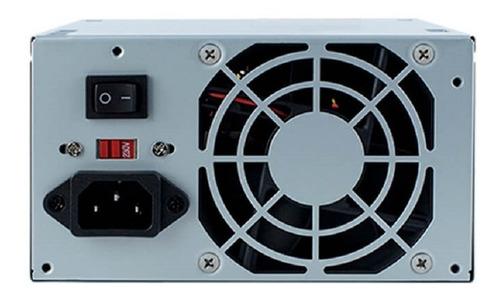 fuente de poder atx true basix estandar 480w tb-05003