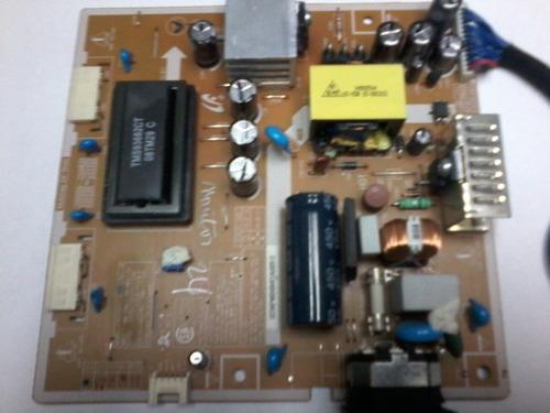 fuente de poder de monitor samsug de24 cod.pw12404st rev.10