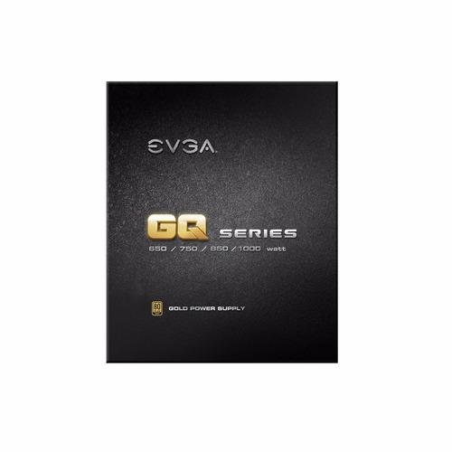 fuente de poder evga 1000w gold