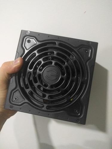 fuente de poder evga 750w g3