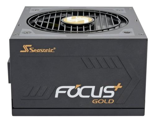 fuente de poder gamer seasonic 1000w ssr-1000fx 80plus gold
