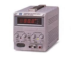 fuente de poder gps-3030d/mmu