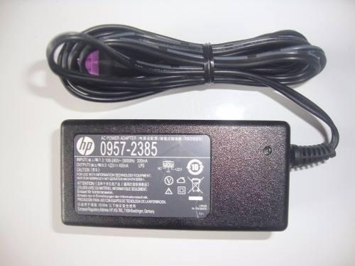fuente de poder impresora hp 0957 2385  22v 455ma