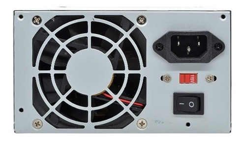 fuente de poder jaltech atx 750w watts para pc nueva @pd