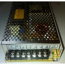 Fuente De Poder Mean Well 48 V 160 Watts 3.33 Amp