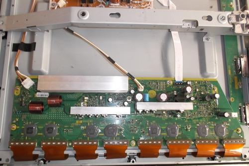 fuente de poder panasonic viera, modelo tc-p42c2