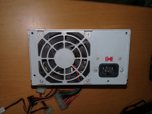 fuente de poder para pc de 250 watts marca bestec