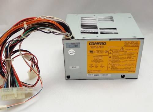 fuente de poder para servidor compaq ml 350