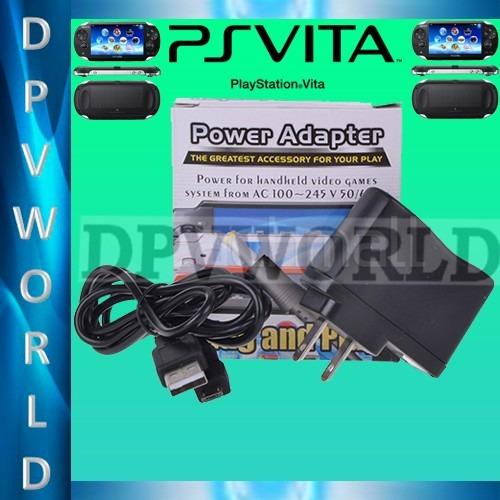 fuente de poder playstation vita / ps vita 2000 slim