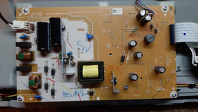 Philips AY1R9MPW-001 Power Supply for 55PFL5402//F7 DS7 Serial