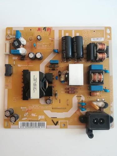 fuente de poder power supply smart tv samsung un40h5103ag