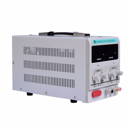 fuente de poder regulada para electronica mecatronica 30v 5a