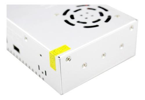 fuente de poder switching 24v 15a tienda9cl