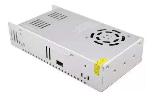 fuente de poder switching 24v 15a transformador / 217011