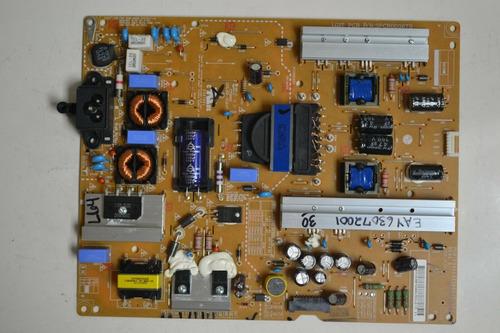 fuente de poder tv led lg 50lb5900 eay63072001