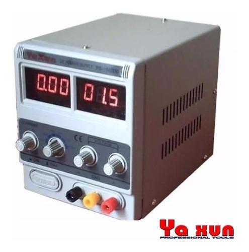 fuente de poder yaxun yx-1502dd
