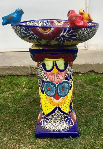 fuente, decoración jardín