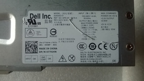 Pila De Bios Dell Optiplex - Fuentes de Poder, Usado en Mercado