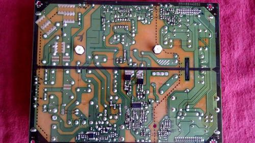 fuente eax64604501 (1.5)  para pantalla lg modelo 32cs460